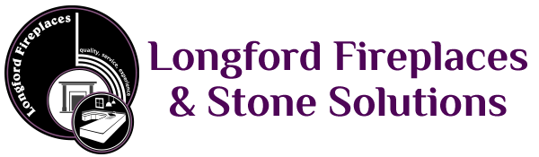 longford fireplaces logo