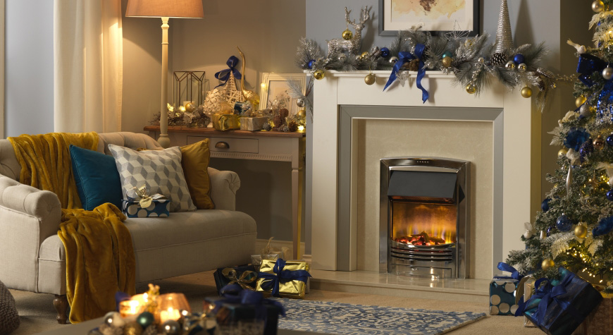 Fires by Longford Fireplaces