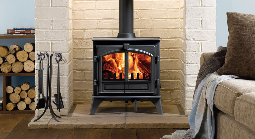 Stoves by Longford Fireplaces