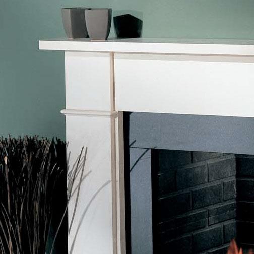 Ariel Marble Fireplace 2 1