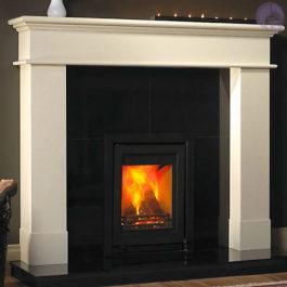 The Hampton Marble Fireplace