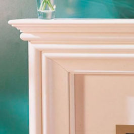 Leonardo Marble Fireplace