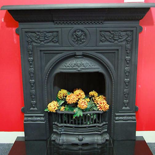 Primrose Fireplace