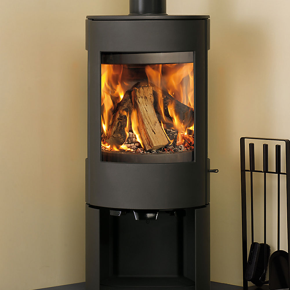 free standing stoves by longford fireplaces