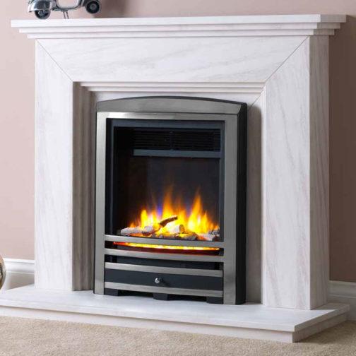 Charlton & Jenrick 3D-Eco Flame