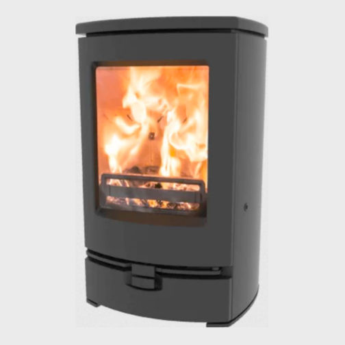 The Charnwood Arc 7