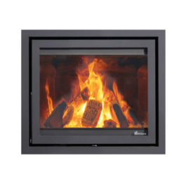 Dik Geurts Instyle 550 Stove