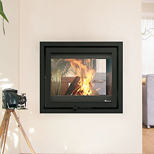Dik Geurts Instyle Tunnel Stove