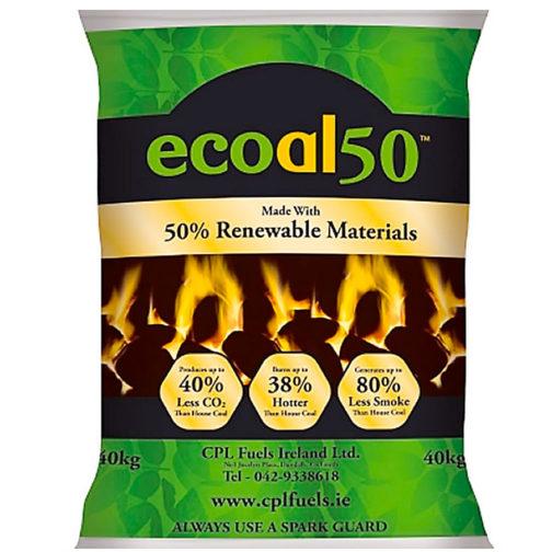 Ecoal50 Solid Fuel