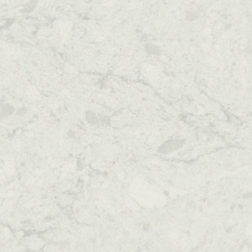 Fusion White Quartz