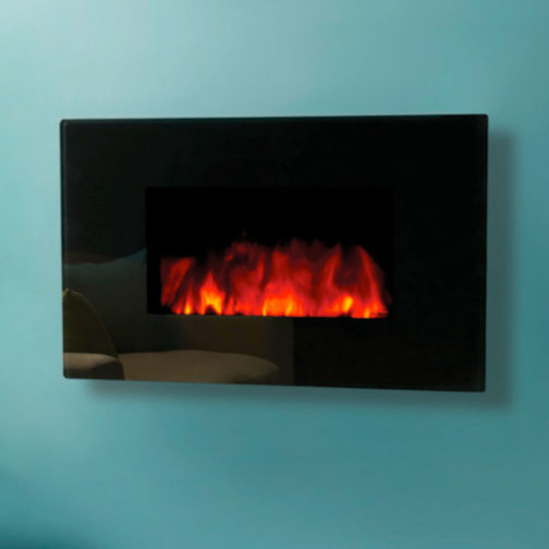Gazco Studio Electric Glass