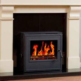 Heat Design Insert Boiler Stove