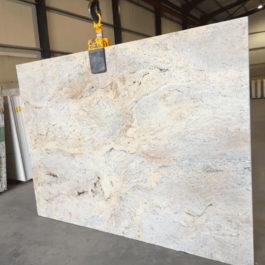 New Ivory Granite