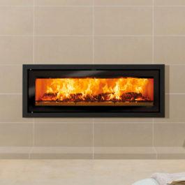 Riva Studio Profil Wood Burning Stove