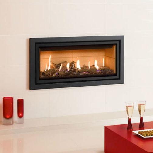 Studio Profil Gas Fire