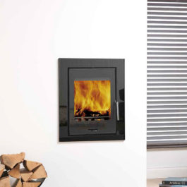 Vitae 6 kW Glass Fronted Cassette