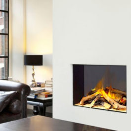 e600s – Electric Fire